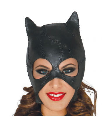 Catlady Latex Mask
