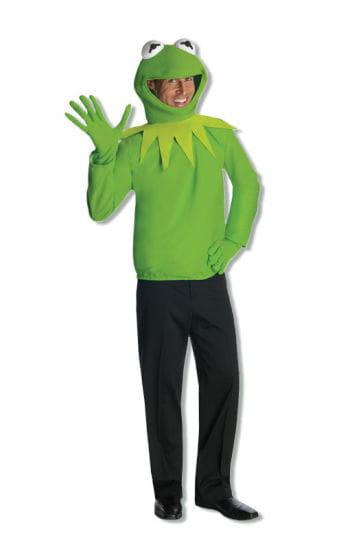 Kermit Frosch-Kostüm