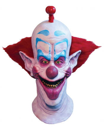 Maske Killer Klown Slim