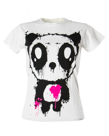 Damen Punk Shirt