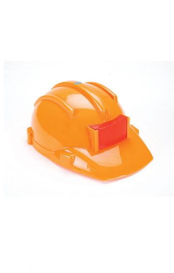 Bauarbeiterhelm für Kinder