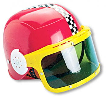 Child Racing Helmet