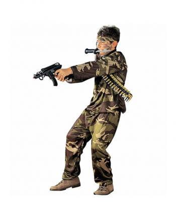 Child Soldiers Uniform Tarnfleck S