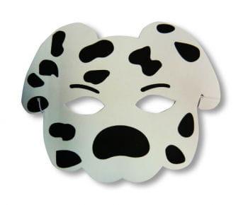 Kinder Maske Dalmatiner
