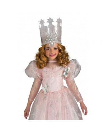 Glinda Perücke für Kinder