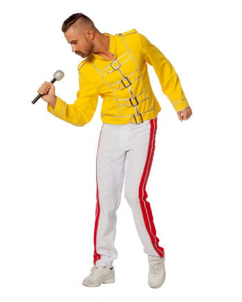 Kostüm King Freddy