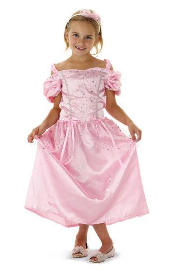 Kleine Prinzessin Verkleidung