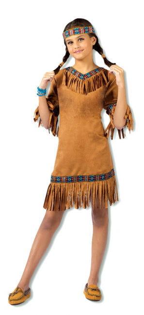 Little Squaw Costume