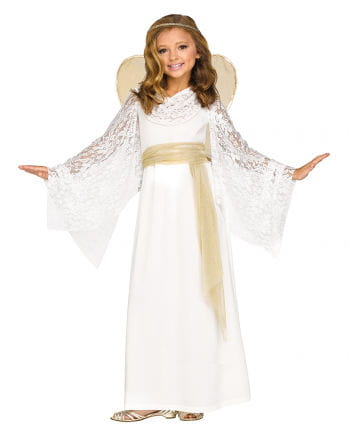 Little Angel Child Costume
