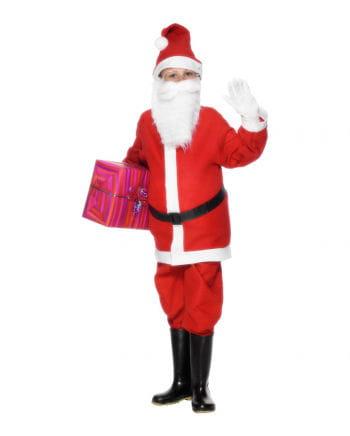 Little Santa costume
