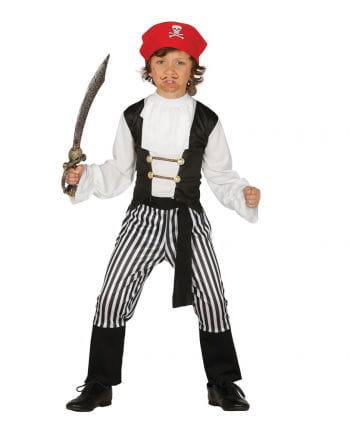 Little pirates Child Costume