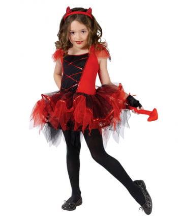 Little devil costume