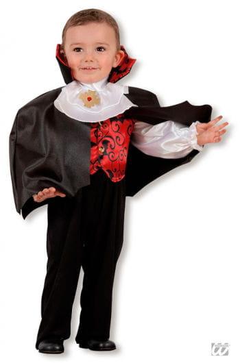 Toddler Vampire Costume