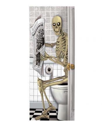 Klotürdeko skeleton