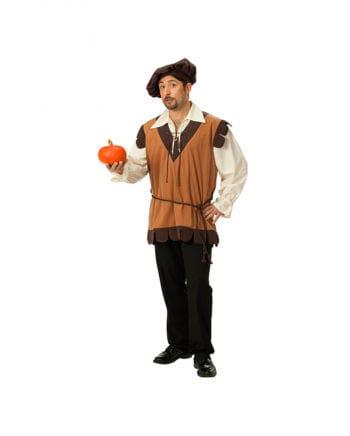 Knecht Men´s costume