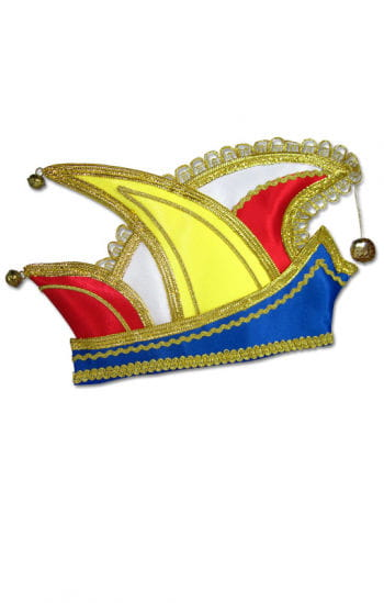 Carnival Commitee Hat Ladies