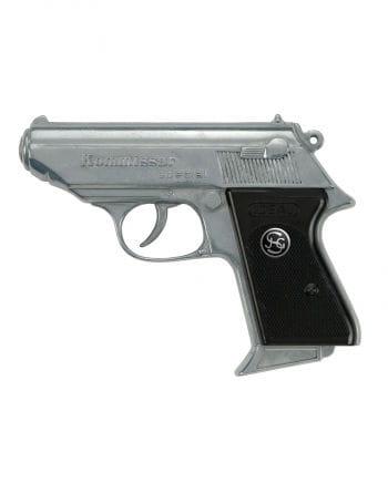 Kommissar 13-Schuss Pistole