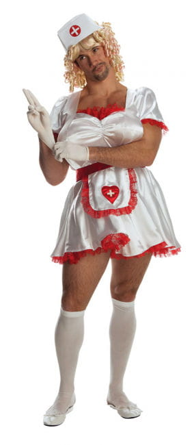 Mr. Nurse Costume