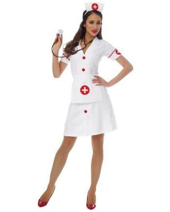 Classic Nurse Costume