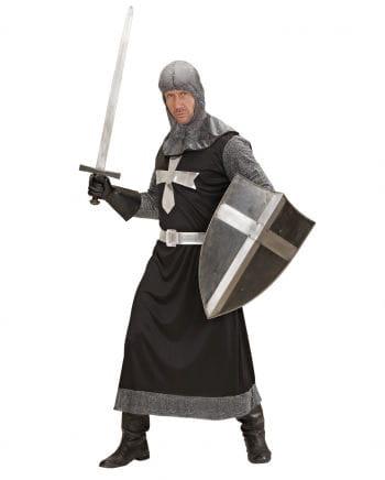 Dark Crusader Costume XL
