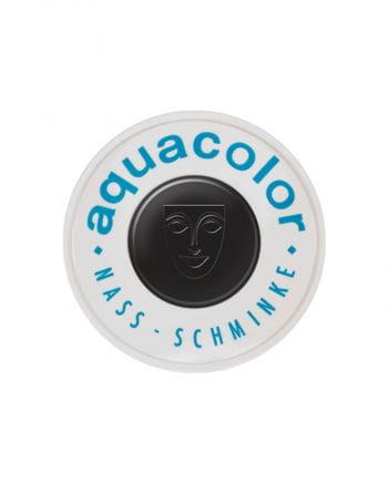 Aquacolor schwarz 30ml