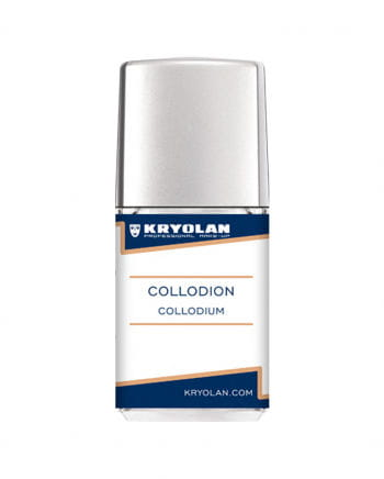Kryolan Collodion Narbenfluid 11ml