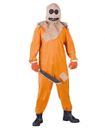 Pumpkin Killer Costume