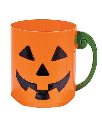 Halloween Tasse