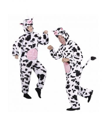 Cow Animal Costume XL