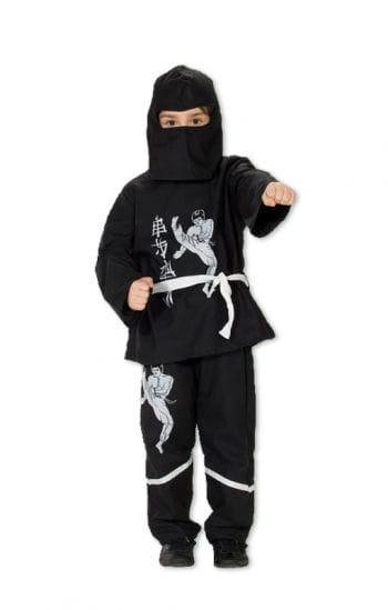 Kung Fu Kinder Dreß