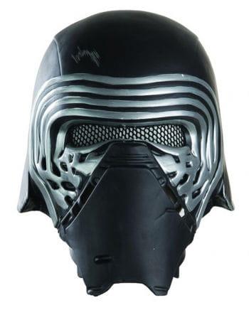 Kylo Ren half mask