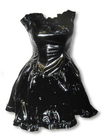 Dress with Loop PVC