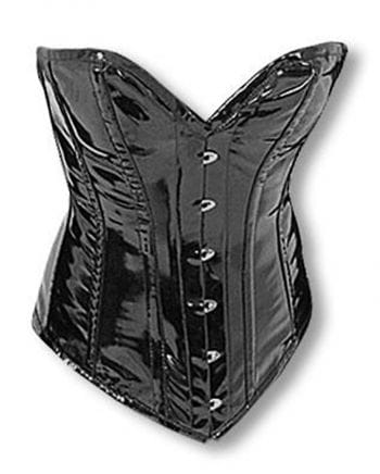 PVC Corset Fetish Dream L