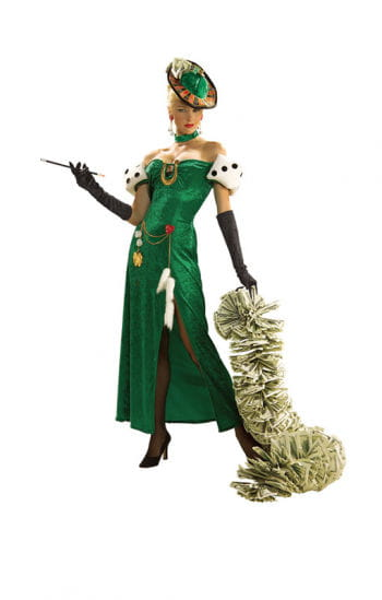 Lady Luck Costume