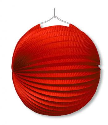 Lampion 40cm div. Farben