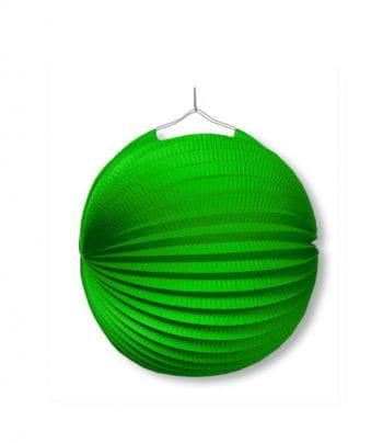Laterne grün