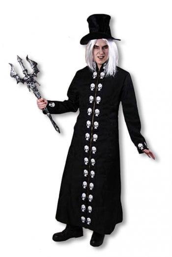 Long Coat Voodoo Style