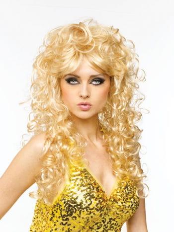 Long Hair Wig Chantal Blond