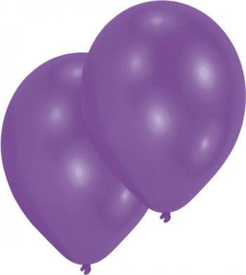 Lavender balloons 50 St.
