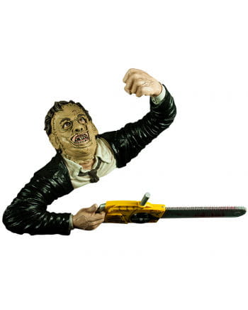 TCM Leatherface Bodenfigur