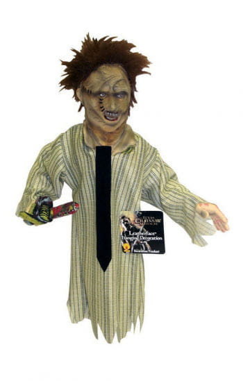 Hängefigur Leatherface