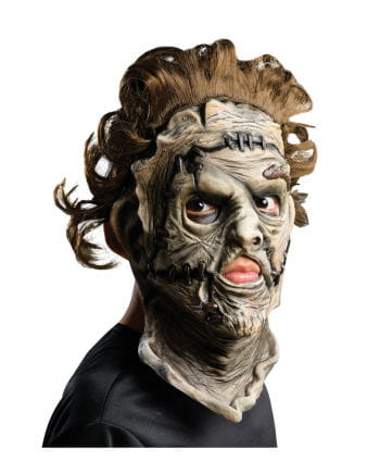 Texas Chainsaw Massacre Leatherface Halbmaske