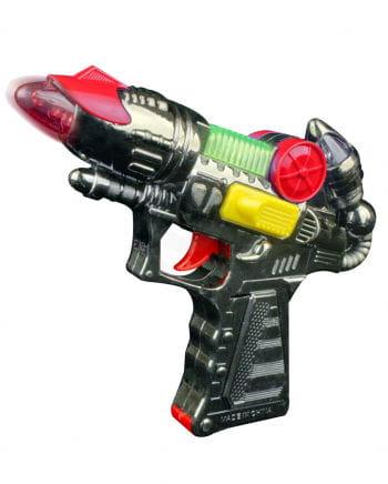 LED Light & Sound Mini Blaster Phazer