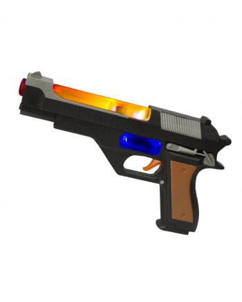 26 cm LED Handwaffe
