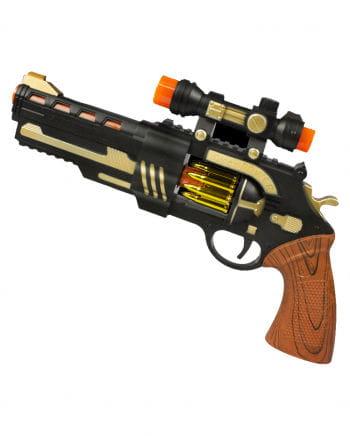 31 cm LED Revolver
