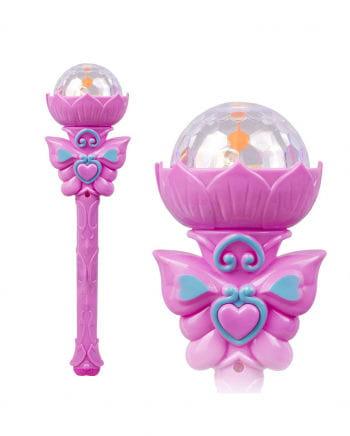 LED Zauberstab Cosplay Fairy