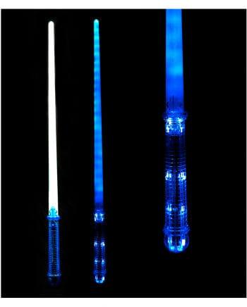 Blaues LED Super Lichtschwert 73cm