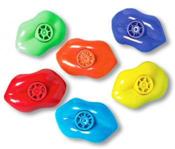 Lip Whistles 12 PCS