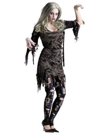Living Dead Zombie Costume ML