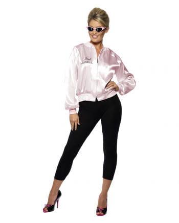 Grease Jacke der Pink Ladys Plus Size